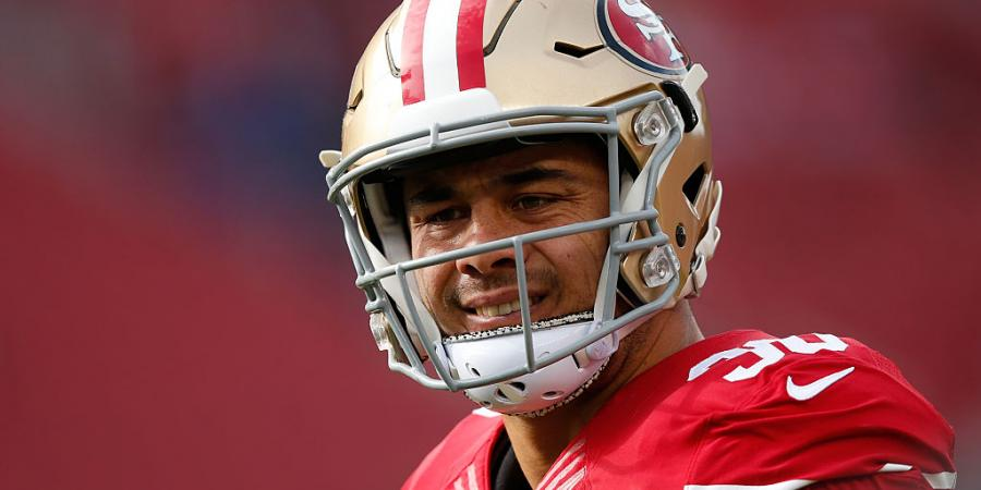 Hayne to continue pursuing his NFL dream