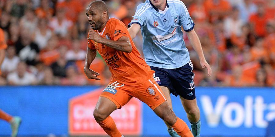 I'm more than A-League super-sub: Henrique