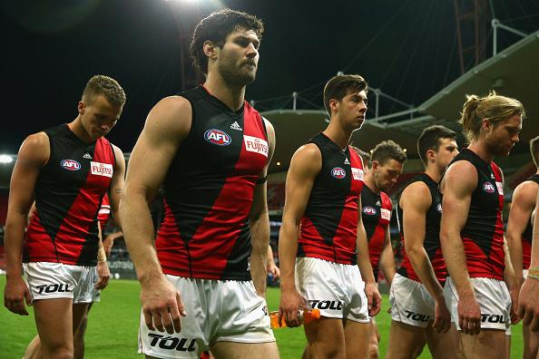 What will Essendon's side look like in 2016?
