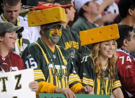 The most loyal fans in the NFL - who are they?