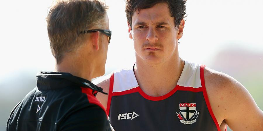 St Kilda's defenders: Who deserves to fill Carlisle's spot?