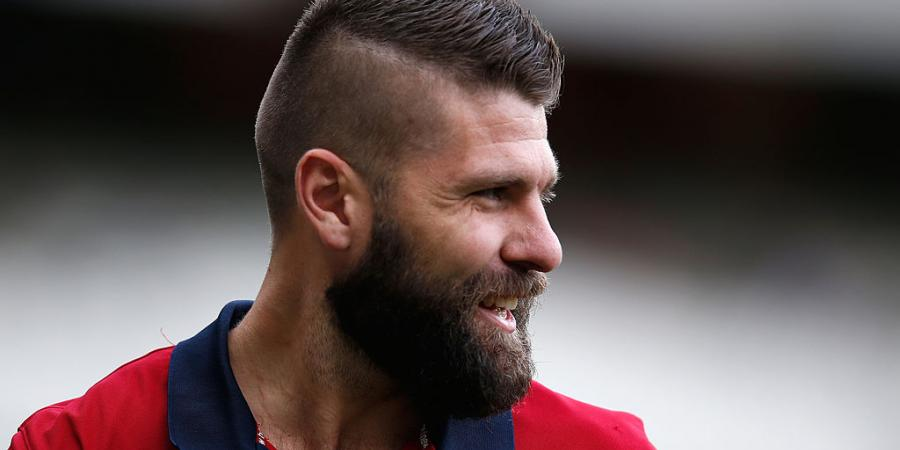 Former Dees ruckman spotted at Dons training: report