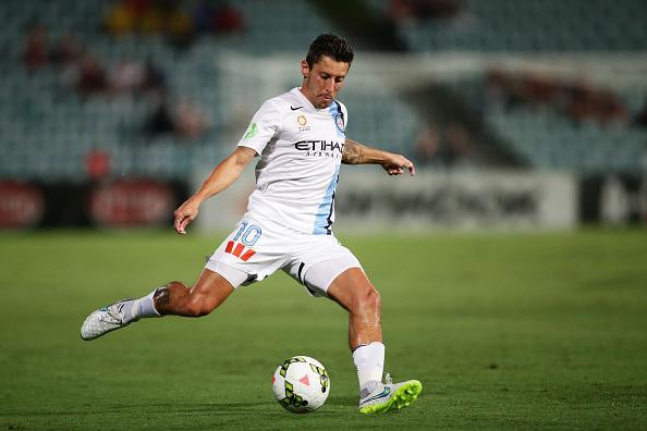Koren could leave Melbourne City