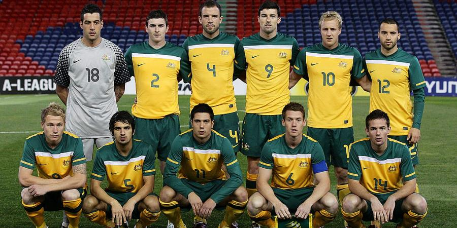 Olyroos miss out on Rio qualification