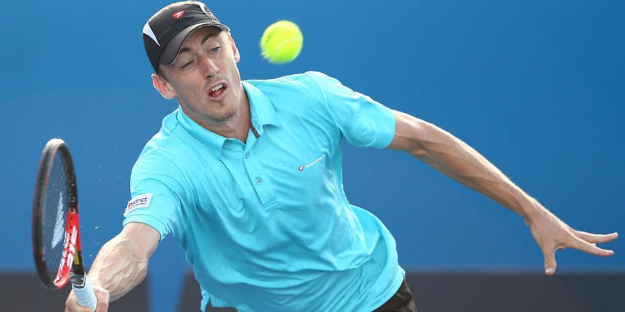 Millman delivers in Aust Open stunner