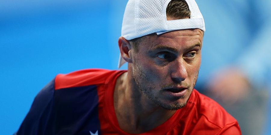 Ferrer ends Hewitt's career at the Open