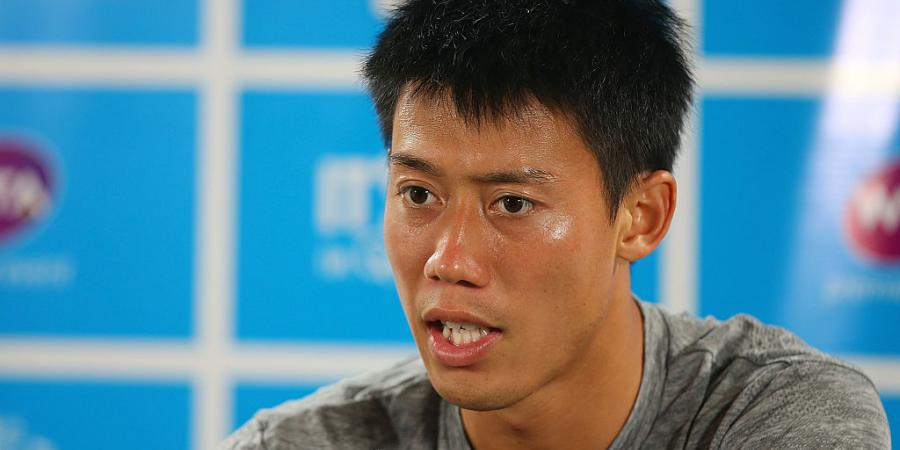 Nishikori, Tsonga up for Aust Open battle