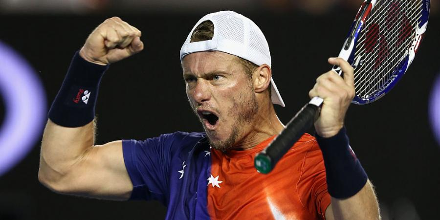 Hewitt's grand career comes to an end