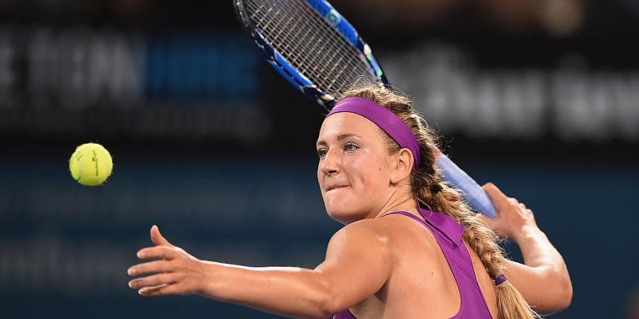 Hot Aust Open form irrelevant: Azarenka