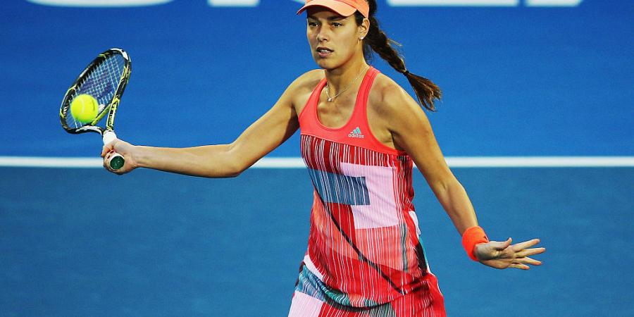 Ivanovic shaken by Aussie Open patron fall