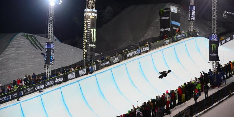 Some predictions for Winter X Games 2016 - just for fun