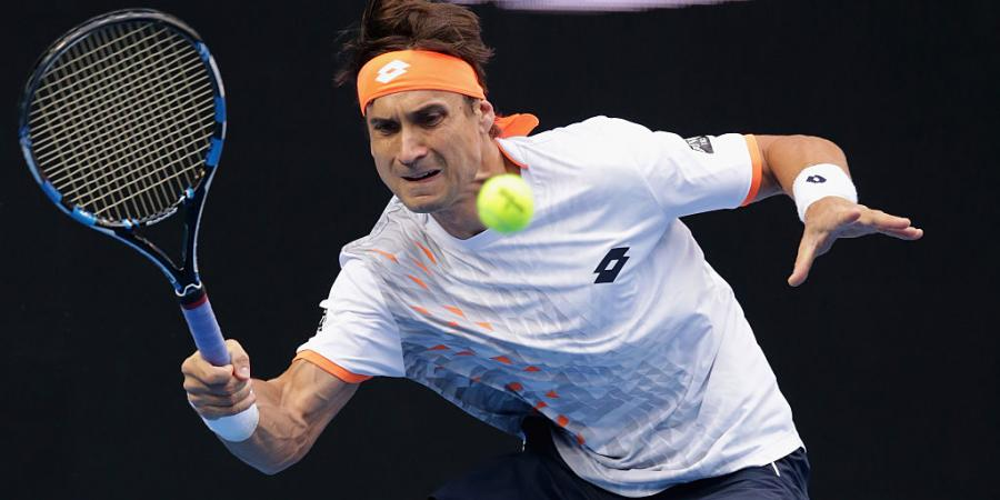 Ferrer in form for Open date with Murray