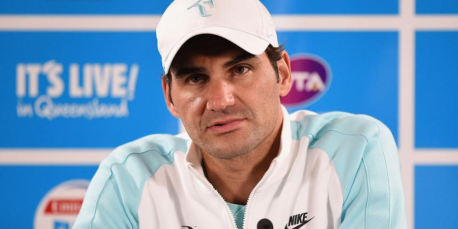 Djokovic on alert to Federer threat