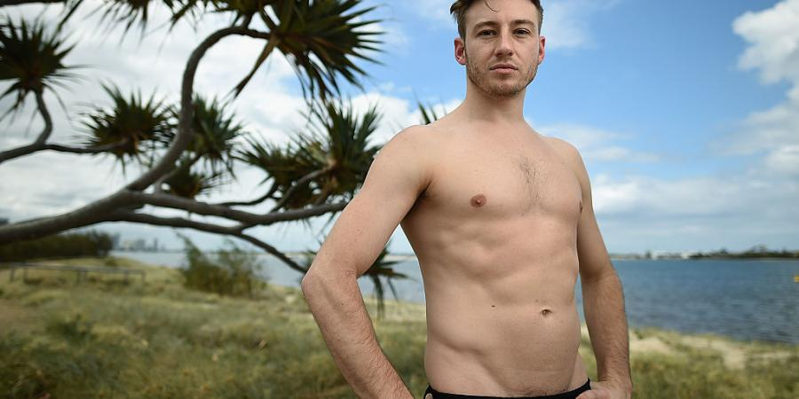 Matthew Mitcham retires from diving