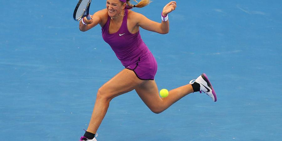 Flat Azarenka fails to commit at Aust Open