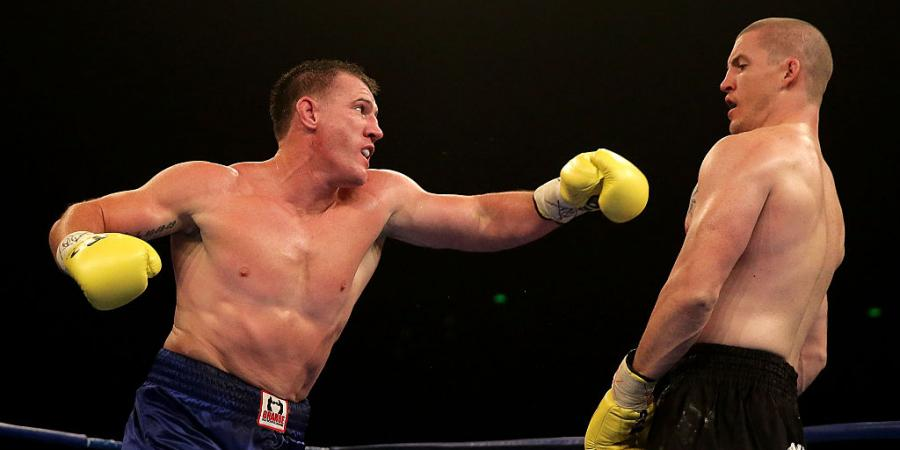 Gallen must win rematch for SBW dream bout