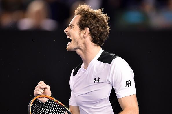 Murray wins enthralling Aussie Open semi