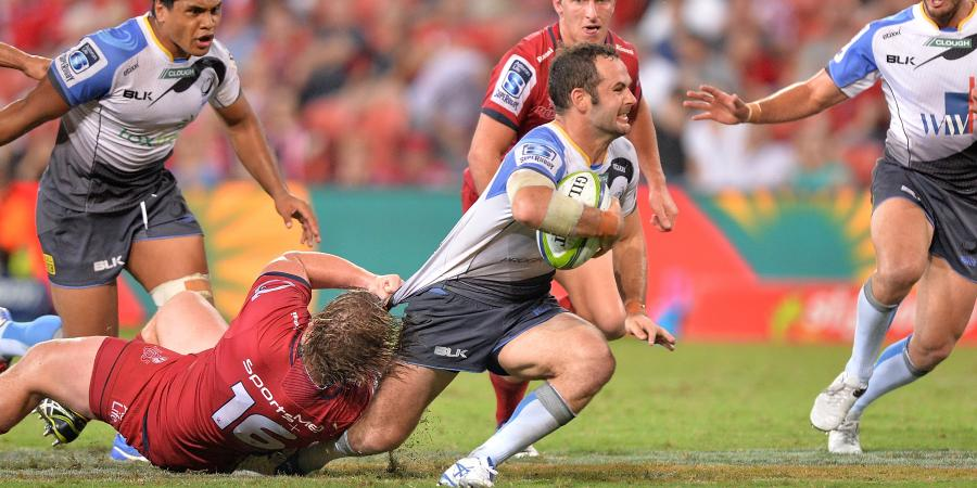 Lance in Super Rugby comeback for Force