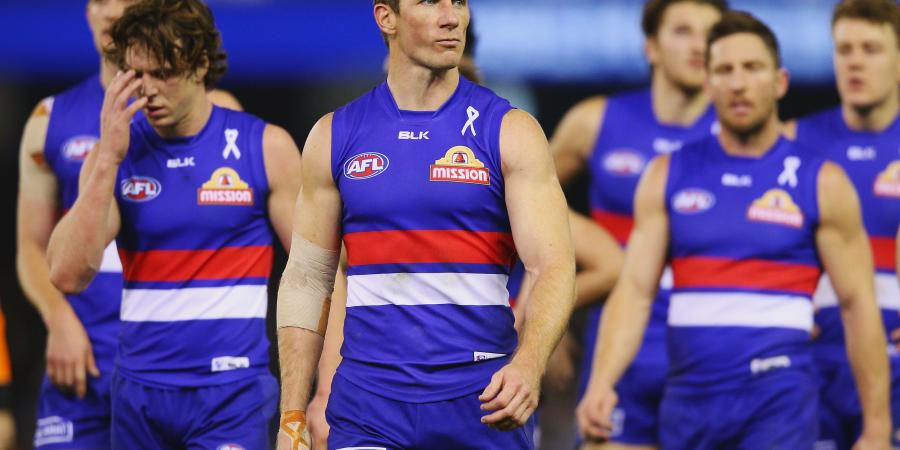 Western Bulldogs look to step up at SCG