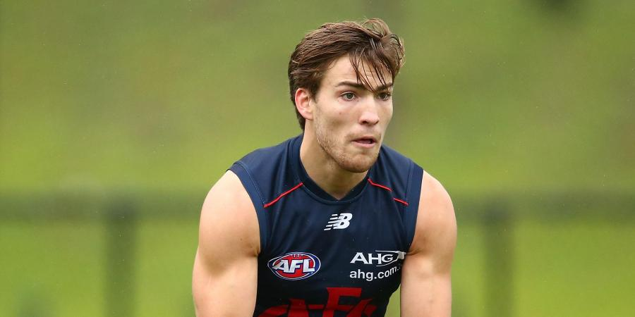 Melbourne star midfielder in doubt for Sunday's crucial clash with Adelaide