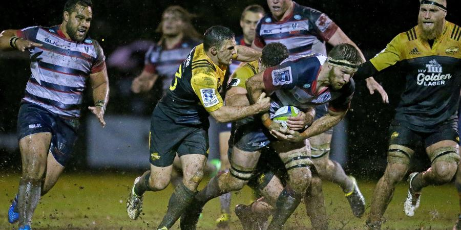 Rebels aim for strong Super finish