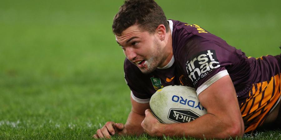 Origin fears allayed for Oates, McGuire