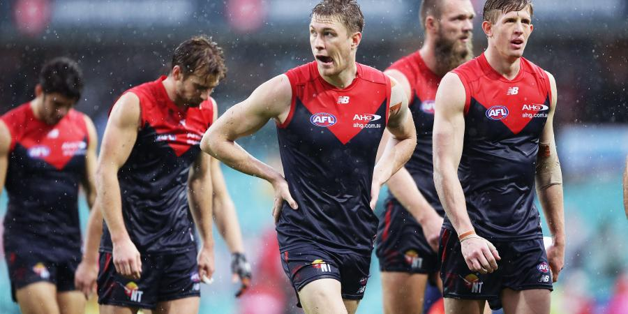 Demons prepare for Crows assault