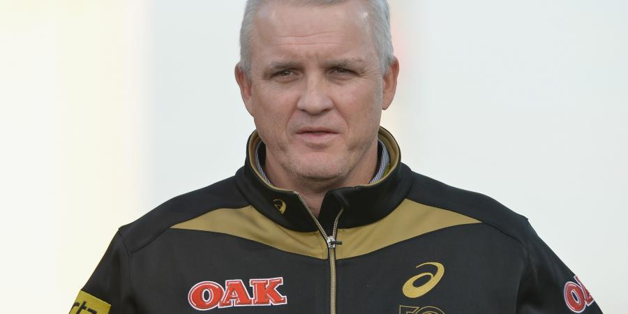Griffin confident in young Panthers halves