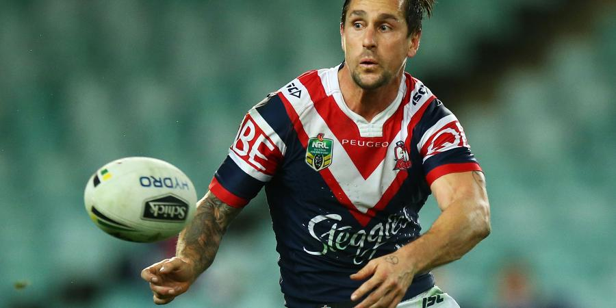 Pearce vows to fight for Roosters