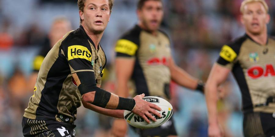 Griffin upset with Penrith defence