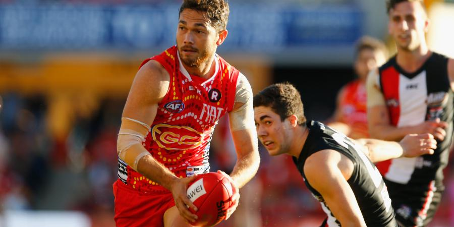 Suns shine to end losing run