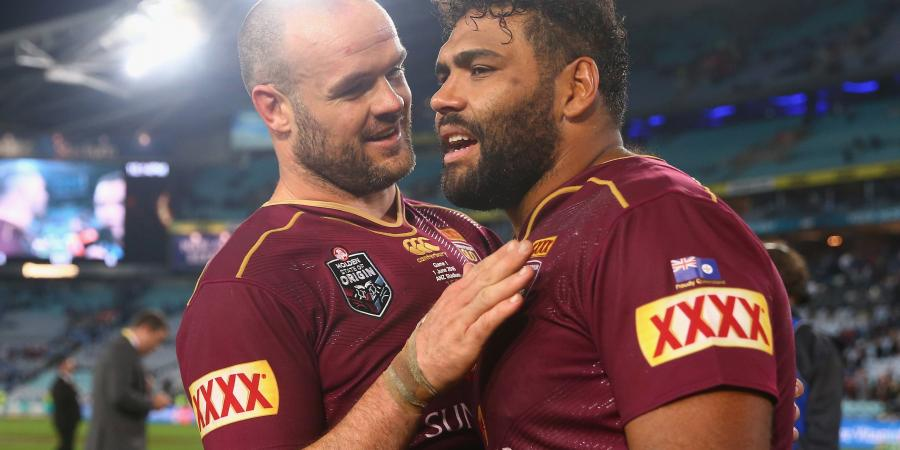 Walters tweaks Qld Origin winning formula
