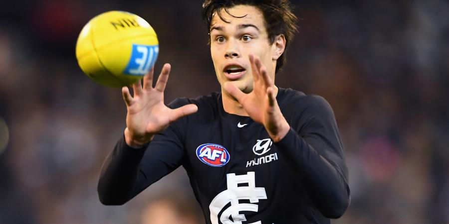 Silvagni delights Blues fans in debut