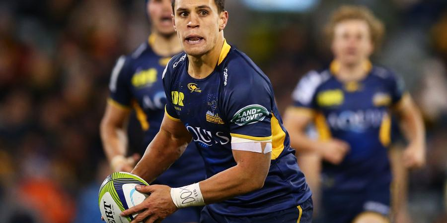 Brumbies and Tahs to face kiwi tests