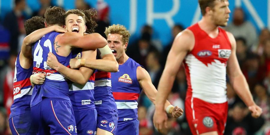 Can't compare Swans win to last: Beveridge
