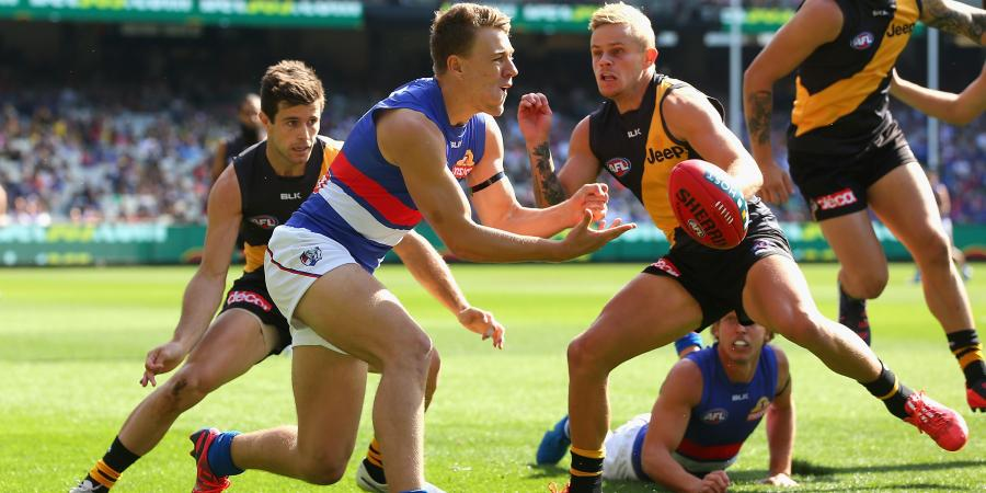 TOP 5: Biggest Winning Margins Over the Western Bulldogs