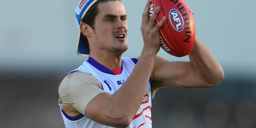 'Dogs unclear when Boyd will play AFL