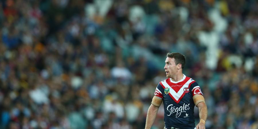 Roosters missing Maloney: Napa