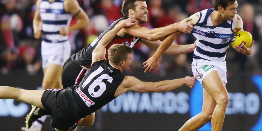 Cats coach backs inconsistent Motlop