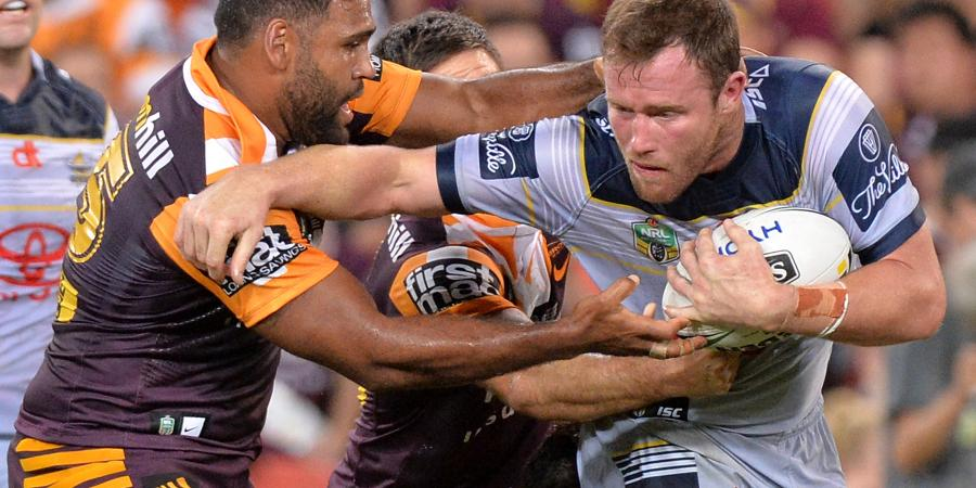 Qld bolter Cooper faces anxious wait