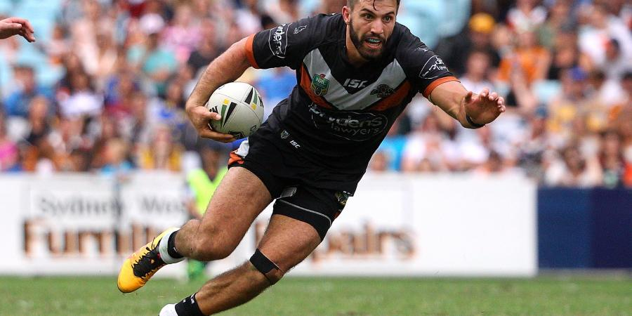 I want to be NSW No.1 long-term: Tedesco