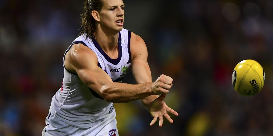 Lyon: Freo must sell plan to Fyfe