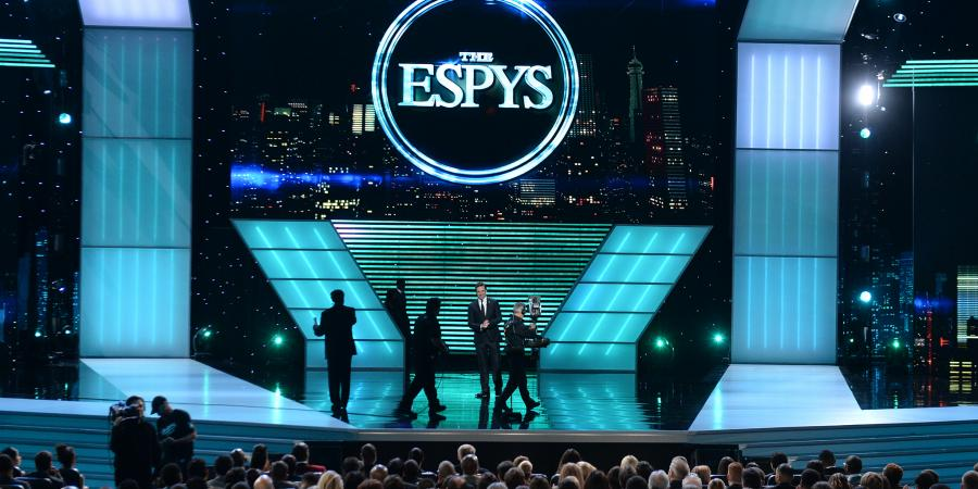 ESPYS 2016 - A reminder of who might win this popularity contest (full list)
