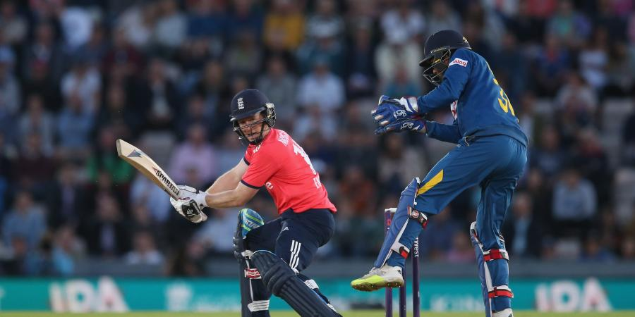Buttler, Morgan lead England to T20 win
