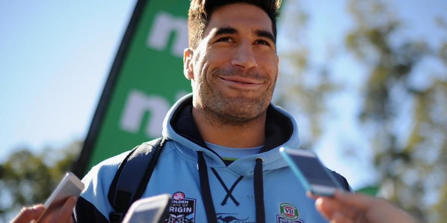 I'm playing for my Origin future: Tamou