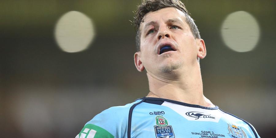 Qld feel for dropped Blues
