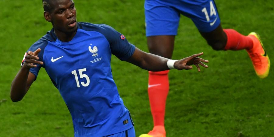 BREAKING: United agree fee for Paul Pogba