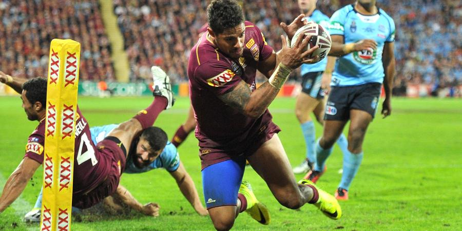 GI pleased with Gagai Origin scoring run