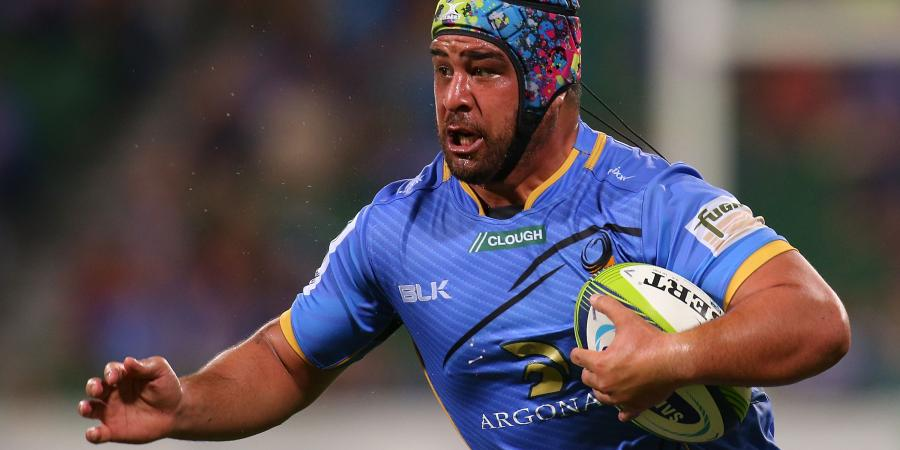 Western Force caught up in hotel drama