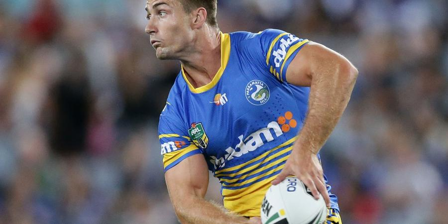 Foran walks out on Eels: report